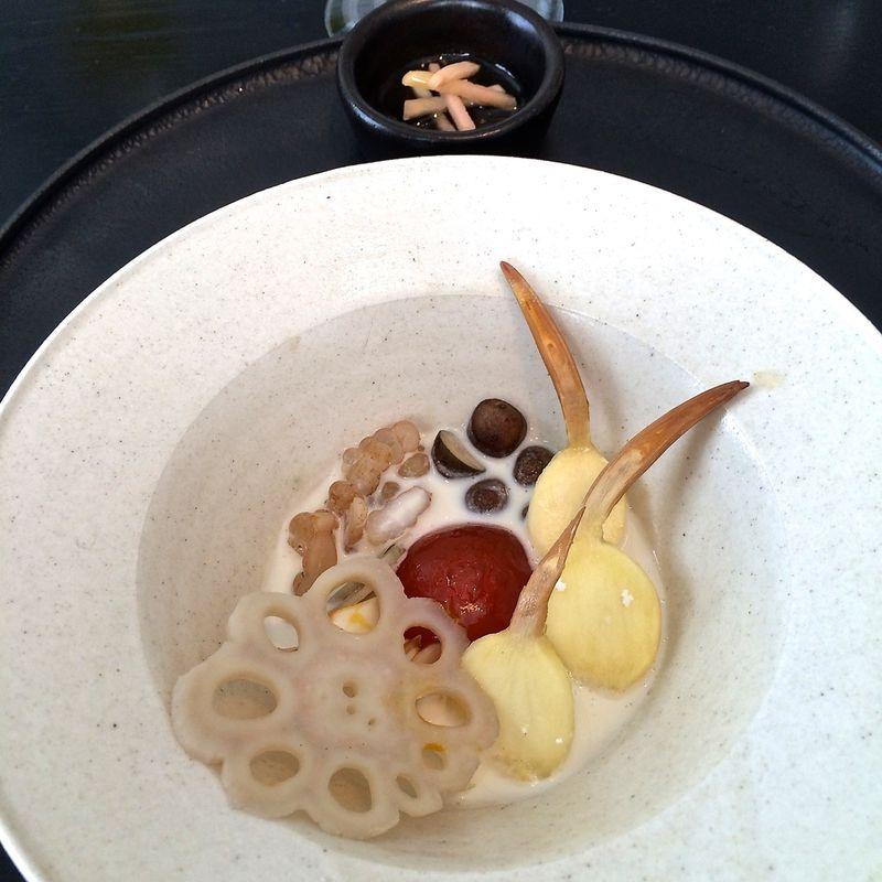 Nomatokyo egg © Tokyo Food File