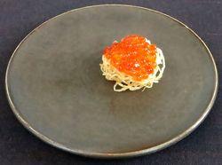 Appetizer 2 massimo x luca © Tokyo Food File