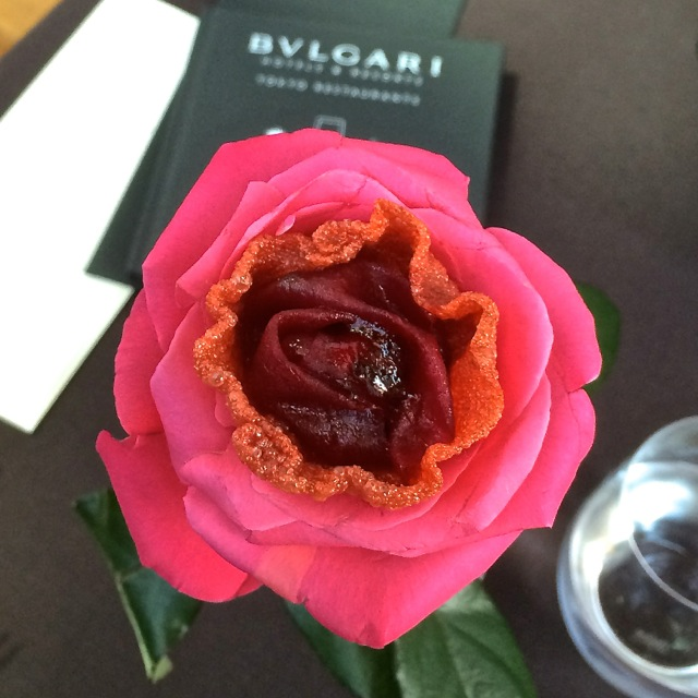 Rose 1 massimo x luca © Tokyo Food File
