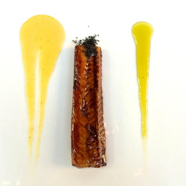 Eel massimo x luca © Tokyo Food File