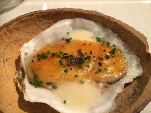 Alex oyster © Tokyo Food File