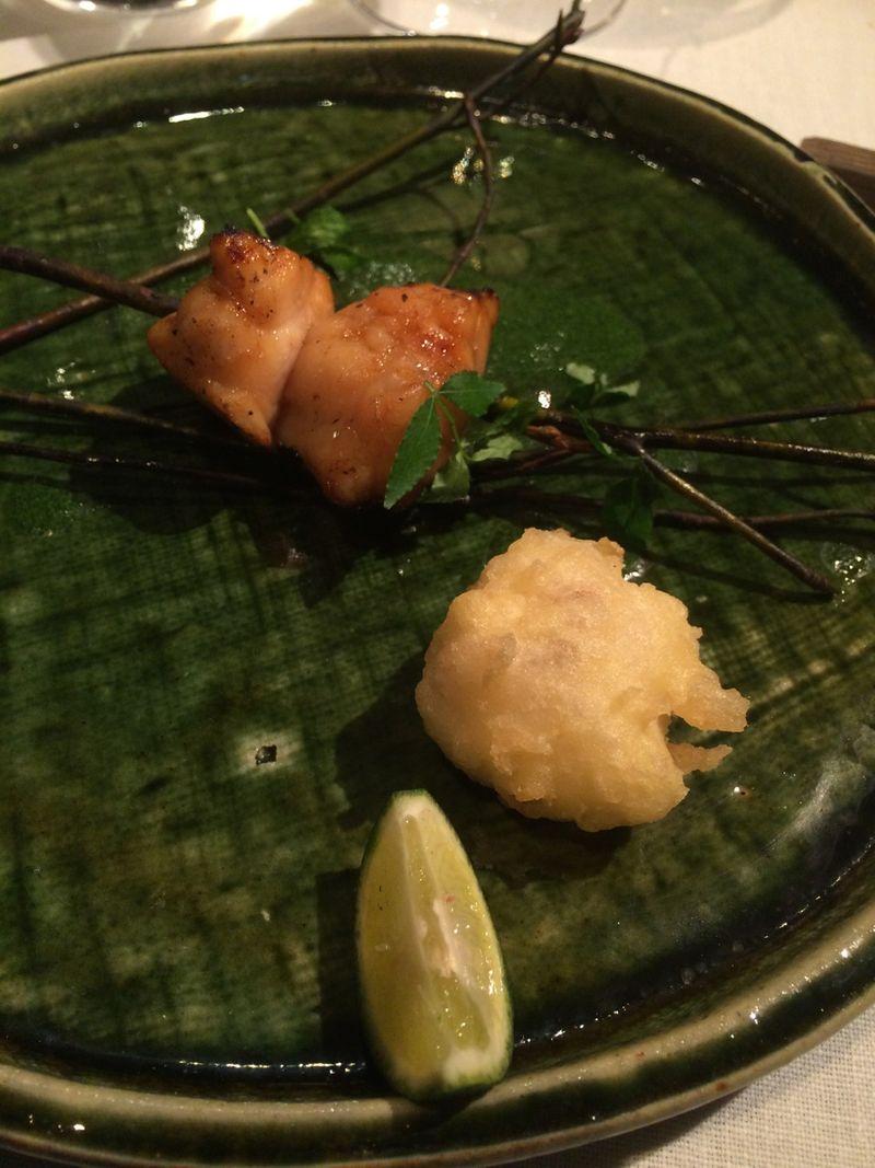 Alex fugu © Tokyo Food File