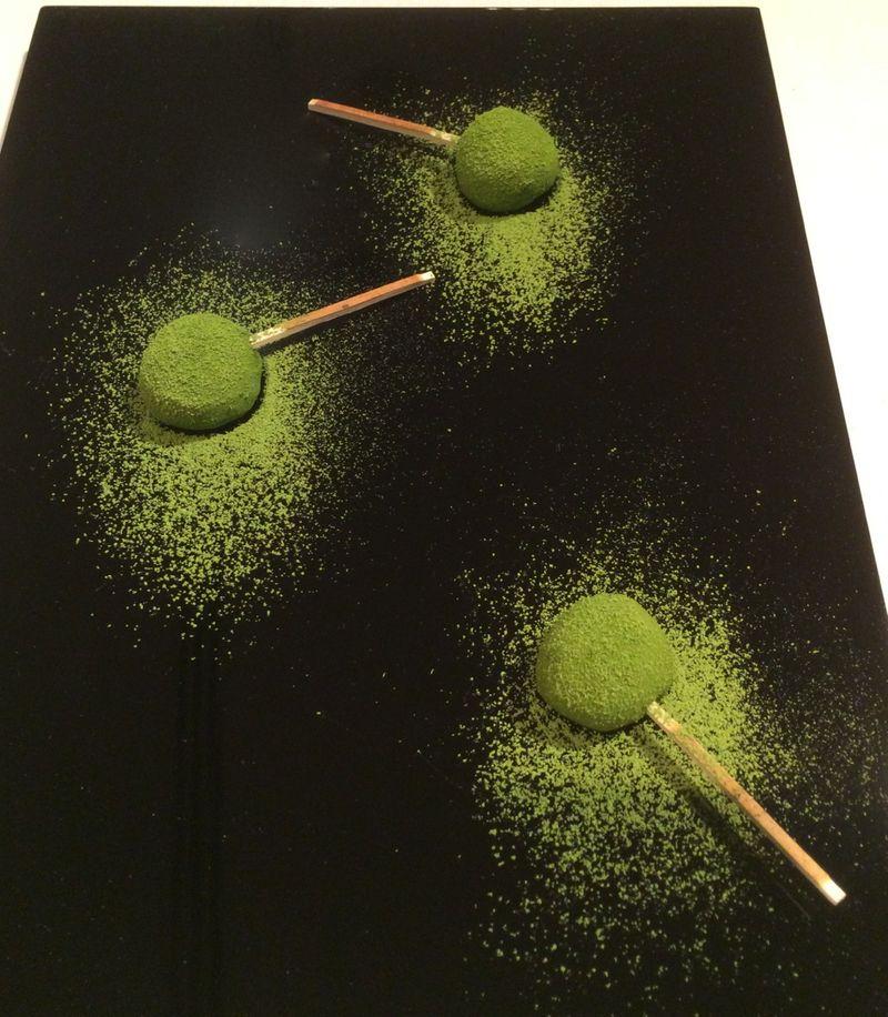 Alex warabimochi © Tokyo Food File