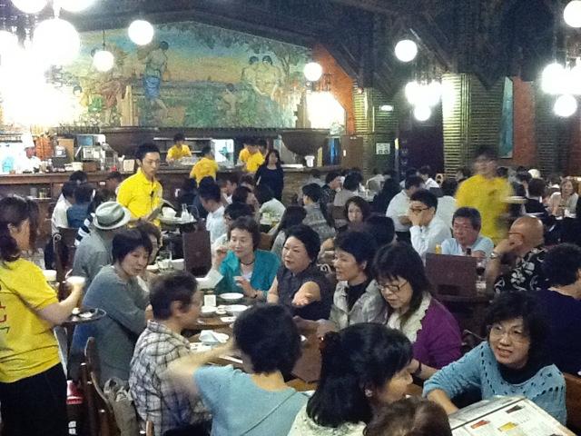 lionbeerhall 2 © Tokyo Food File