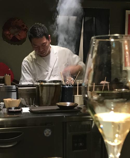Yakitori Imai © Tokyo Food File