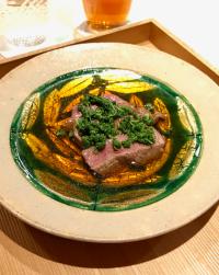 Kurogi - wagyu © Tokyo Food File